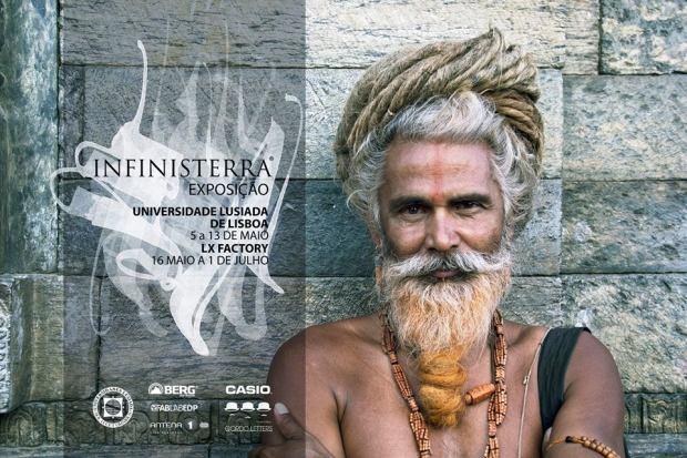 cartaz INFinisterra